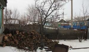 дрова попилил, теперь поколоть.